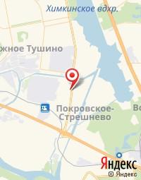 Стоматологическая поликлиника № 14 Департамента Здравоохранения Города Москвы