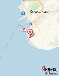 Корсаковская ЦРБ СПИД лаборатория