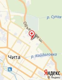 Забайкальский краевой онкологический диспансер